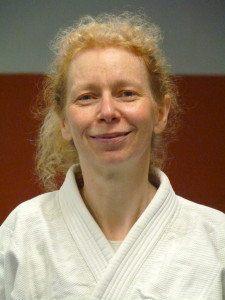 Lydie HANNOTEAUX