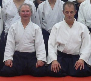 René Lebourdais et Hubert Audra